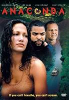 Anaconda(DVD English)