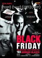 Black Friday(DVD Hindi)