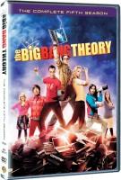 The Big Bang Theory Season - 5 5(DVD English)