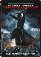 Abraham Lincoln: Vampire Hunter(DVD English)