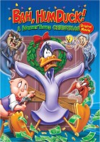 Bah, Humduck! - A Looney Tunes Christmas Complete(DVD English)