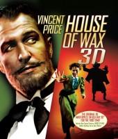 House Of Wax(3D Blu-ray English)