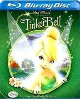 Tinkerbell 1 Complete(Blu-ray English)