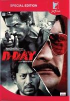D-Day(DVD Hindi)