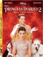 The Princess Diaries 2 - Royal Engagement(DVD English)