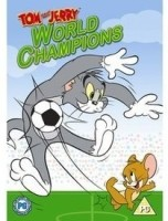 Tom And Jerry: World Champions Complete(DVD English)