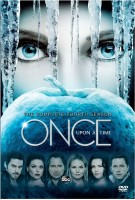 Once Upon a Time - 4 4 (The Complete Fourth Season)(DVD English)