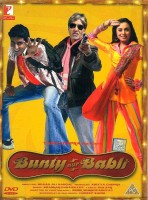 Bunty Aur Babli(DVD Hindi)