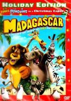 Madagascar(DVD English)