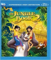 The Jungle Book 2(Blu-ray English)