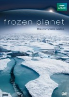 Frozen Planet Complete(DVD English)