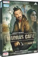 Madras Cafe(DVD Hindi)