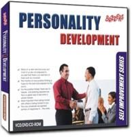 Buzzers Personality Development(VCD English)