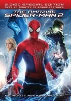 The Amazing Spider-Man 2(DVD English)