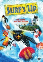 Surf's Up(DVD English)