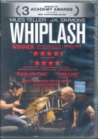 Whiplash(DVD English)