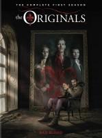 The Originals - 1 1(DVD English)