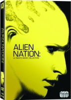 Alien Nation: The Ultimate Collection - Dark Horizon + Body and Soul + Millennium + The Enemy Within + The Udara Legacy (6-Disc Box Set) 1(DVD English)