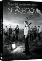 The Newsroom - 2 2(DVD English)
