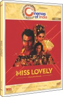Miss Lovely(DVD Hindi)