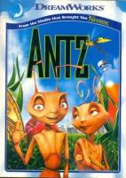 Antz(English)