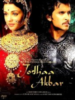 Jodha Akbar(DVD Hindi)