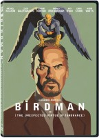 Birdman Or (The Unexpected Virtue Of Ignorance)(DVD English)