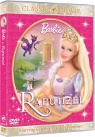 Barbie As Rapunzel(DVD English)