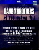 Band Of Brothers Complete(Blu-ray English)