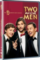Two And A Half Men Season - 9 9(DVD English)
