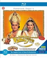 Sampoorn Ramayan Complete(Blu-ray Hindi)