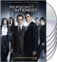 Person of Interest - 3 3(DVD English)