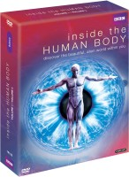 Inside The Human Body - Volume 1 And Volume 2(DVD English)