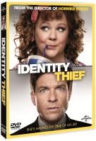 Identity Thief(DVD English)