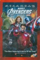 The Avengers(DVD English)
