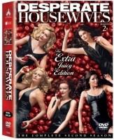 Desperate Housewives Season - 2 2(DVD English)