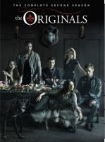 The Originals - 2 2 (The Complete Second Season)(DVD English)
