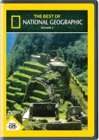 The Best of National Geographic (Volume 2) Complete(DVD English)