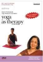 Yoga As Therapy - Asthma - Well Being(DVD English)