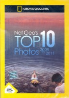Nat Geo's Top 10 Photos (2009 to 2011) Complete(DVD English)