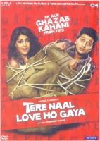 Tere Naal Love Ho Gaya(DVD Hindi)