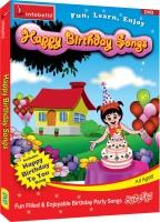 Infobells Happy Birthday Song(DVD English)