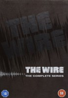 The Wire - The Complete Series Complete(DVD English)