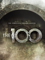 The 100 - 2 2 (The Complete Second Season)(DVD English)