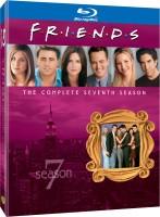 Friends Season - 7 7(Blu-ray English)