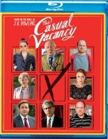 The Casual Vacancy Complete(Blu-ray English)