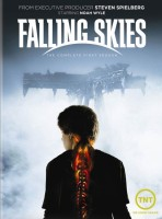 Falling Skies - The Complete First Season(DVD English)
