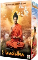 Buddha Complete(DVD Hindi)