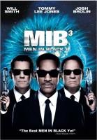 Men In Black 3(DVD English)