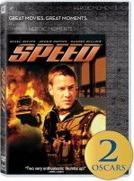 Speed(DVD English)